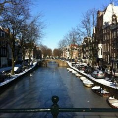 Отель CoHo Suites Нидерланды, Амстердам - 1 отзыв об отеле, цены и фото номеров - забронировать отель CoHo Suites онлайн