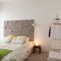 Отель Nesha Surf Flat комната для гостей фото 3