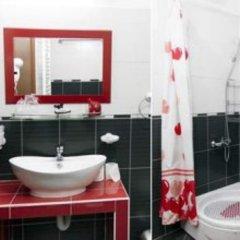 Отель Allegra ванная фото 2