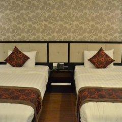 Luxury Hotel комната для гостей фото 5