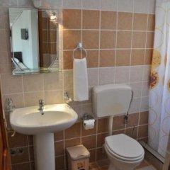 Hotel Villa Jasmin ванная