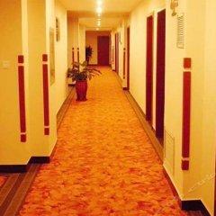 Отель GreenTree Inn Datong Xiang Yang Xi Jie Китай, Датун - отзывы, цены и фото номеров - забронировать отель GreenTree Inn Datong Xiang Yang Xi Jie онлайн интерьер отеля фото 3