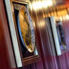 Отель Dragon Pearl Junk Halong интерьер отеля
