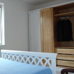Отель Jr Daily Flat Rental Пльзень комната для гостей