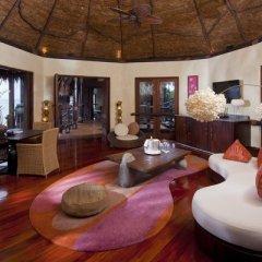 Отель Laucala Island комната для гостей фото 2