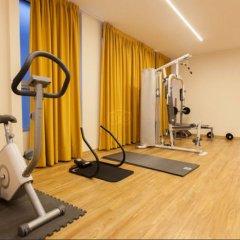 Hotel Silver фитнесс-зал фото 3