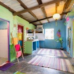 Отель The Hoi An Hippie House детские мероприятия фото 2