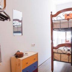 Laika Hostel комната для гостей фото 3