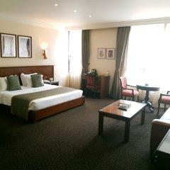 Madisson Hotel комната для гостей