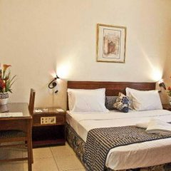 Ramee Guestline 2 Hotel Apartments комната для гостей фото 4