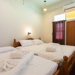 Отель The Best Time Hostel Таиланд, Краби - отзывы, цены и фото номеров - забронировать отель The Best Time Hostel онлайн комната для гостей фото 4