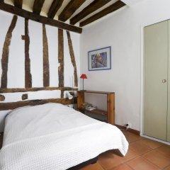 Отель Lovely and Typical 1 bedroom комната для гостей фото 3