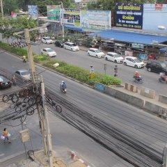 Отель Homey Donmueang Бангкок фото 6