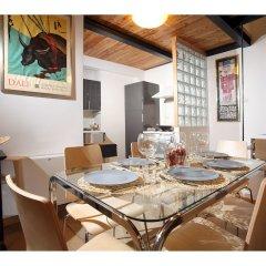Отель Rome Luxury Rental в номере фото 2