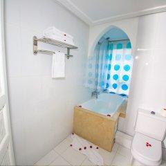 Ushuaia Hotel & Clubbing ванная фото 2