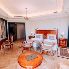 Отель Golden Palace Boutique комната для гостей фото 4