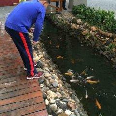 Sanya South China Hotel фото 8