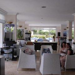 Апартаменты Can Apartments гостиничный бар