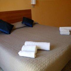 Отель Villa Del Bagnino Римини комната для гостей фото 2