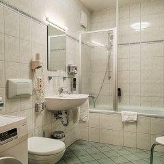 Отель Aparthotel Münzgasse ванная