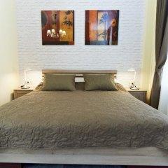 Гостиница Rauhvergher Profitable House комната для гостей фото 3