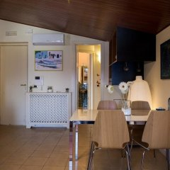 Отель Gabbiano House Италия, Палермо - отзывы, цены и фото номеров - забронировать отель Gabbiano House онлайн интерьер отеля