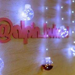 Гостиница Alpin Hotel Украина, Буковель - отзывы, цены и фото номеров - забронировать гостиницу Alpin Hotel онлайн фитнесс-зал