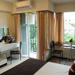 Отель K-House Sukhumvit 71 Бангкок удобства в номере