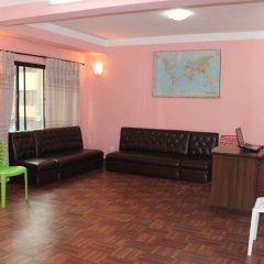 Отель Namaste Home Непал, Катманду - отзывы, цены и фото номеров - забронировать отель Namaste Home онлайн интерьер отеля фото 2