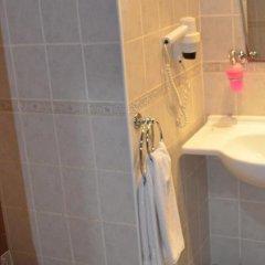 Club Rose Bay Hotel Турция, Helvaci - отзывы, цены и фото номеров - забронировать отель Club Rose Bay Hotel онлайн ванная