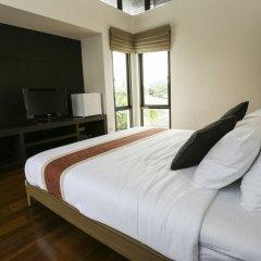 Отель Villa123Phuket Пхукет комната для гостей фото 5