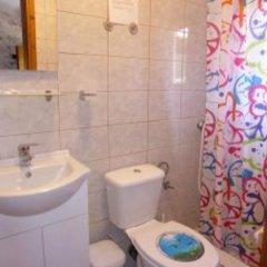 Отель Studios Haido ванная
