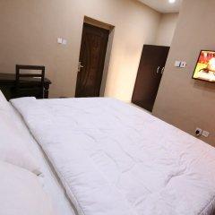 Iyore Grand Hotel & Suites 2 комната для гостей фото 4