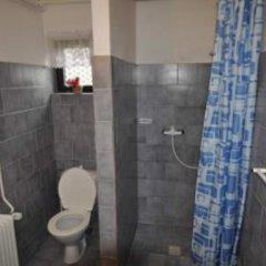 Отель Pension Sparta ванная фото 2