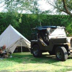 Отель Camping El Palmar Испания, Вехер-де-ла-Фронтера - отзывы, цены и фото номеров - забронировать отель Camping El Palmar онлайн фото 3