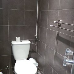 Апартаменты Sunny Studio Ницца ванная