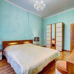 Апартаменты SPB Rentals Apartment Санкт-Петербург комната для гостей фото 6