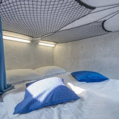 Bubu Hostel комната для гостей фото 4