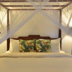 Отель Villa Samudrawasa Шри-Ланка, Галле - отзывы, цены и фото номеров - забронировать отель Villa Samudrawasa онлайн комната для гостей фото 3