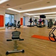 Antmare Hotel Чешме фитнесс-зал фото 4