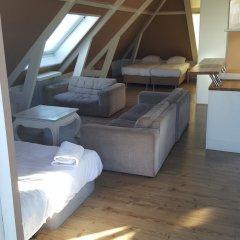 Отель Museum District Guest Suite Amsterdam Center интерьер отеля