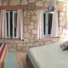 Отель Sayeban Pansiyon Чешме комната для гостей фото 4