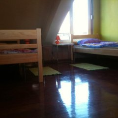 Wallaby House Hostel детские мероприятия