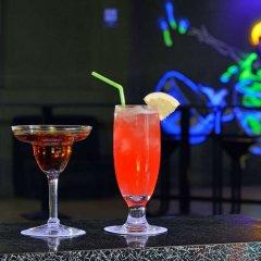 Отель Melia Las Antillas гостиничный бар