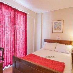Отель Alba Hotel Греция, Закинф - отзывы, цены и фото номеров - забронировать отель Alba Hotel онлайн комната для гостей фото 3