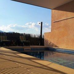 Отель Mirador de la Fuente бассейн фото 3