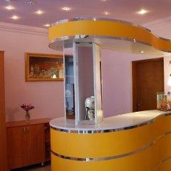 Гостиница Софи де Люкс спа