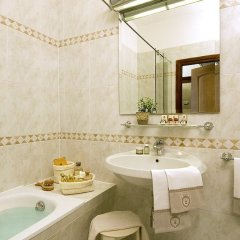Отель SIMPLON Бавено ванная фото 2