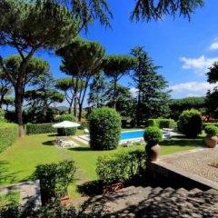 Отель Via Pierre Италия, Гроттаферрата - отзывы, цены и фото номеров - забронировать отель Via Pierre онлайн фото 9