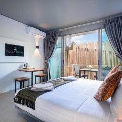 Отель Kamala Resotel комната для гостей фото 10